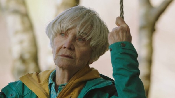 Watch The Uplifiting UK Trailer For Edie Starring Sheila Hancock