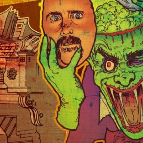Arrow Video Are Now New Frightfest Sponsors