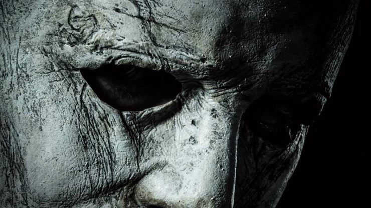 Return Of Michael Myers Is Coming With Halloween Poster