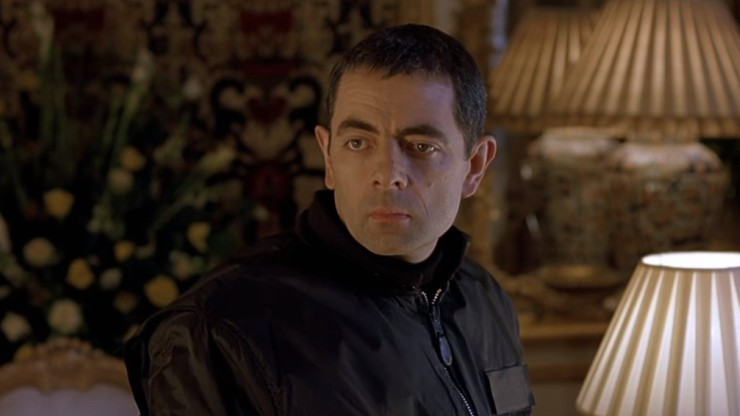 Johnny English Strikes Again Teases Upcoming Trailer