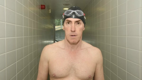 Rob Brydon's Swimming With Men To Close Edinburgh Film Festival