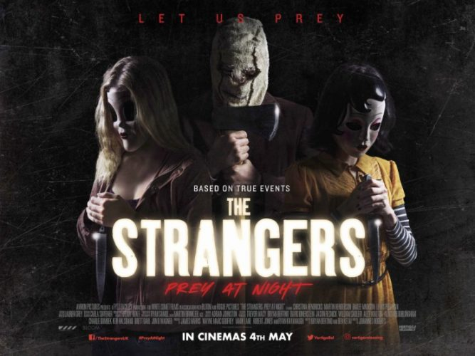 Image result for the strangers 2