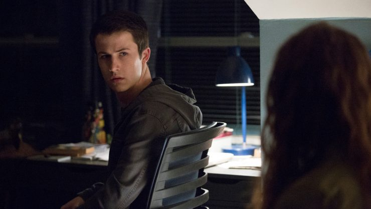 13 Reasons Why Season 2 Trailer Teases 'Was Hannah The Only One'?
