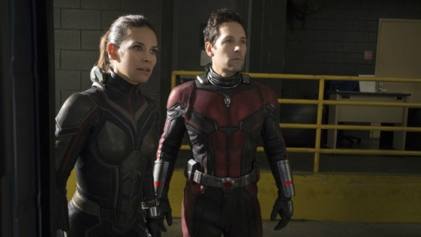Ant Man and The Wasp Unwraps A New 'Ant-ertaining' Trailer