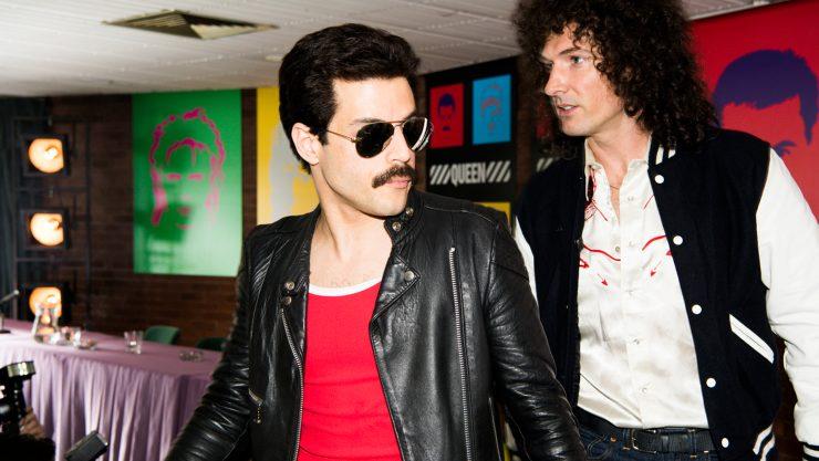 Rami Malek Is 'Freddie Mercury ' In Bohemian Rhapsody First Trailer