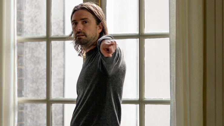 Netflix Announces Cast For David Michod's The King