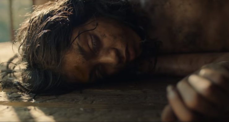 The Jungle Book Goes 'Dark' In Andy Serkis' Mowgli First Trailer