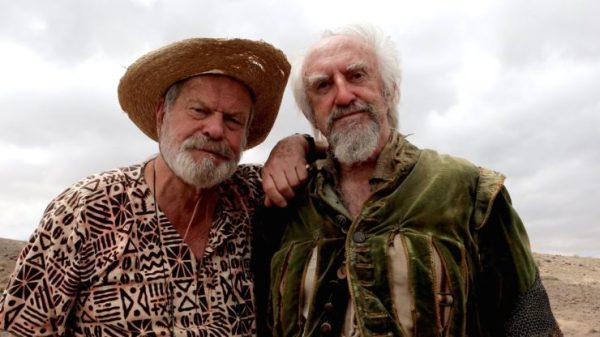 Terry Gilliam Suffers Stroke As Don Quixote Loses U.S Distribution