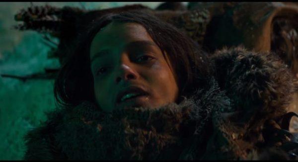 Mankind Meets It's 'Best Friend' In New Alpha Trailer