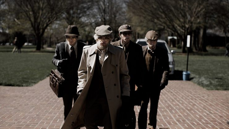 Sundance London 2018 Surprise Film Review – American Animals (2018)