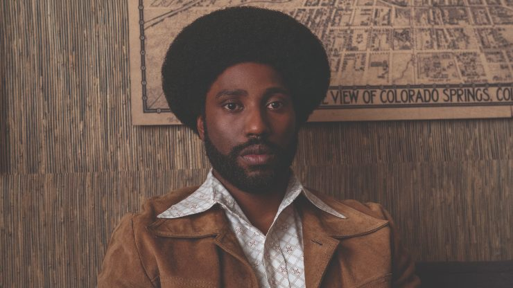 Another New Blackkklansman Poster 'Infiltrates Hate'