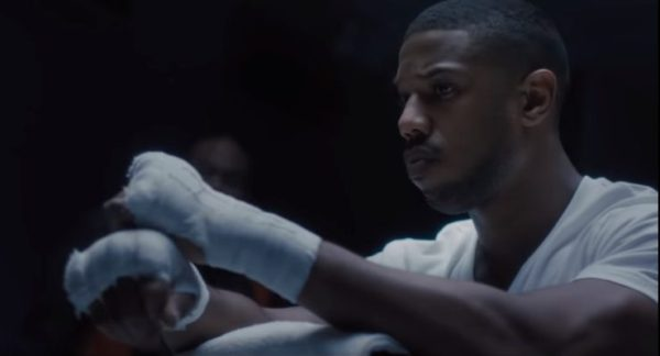 From The Wire to Wakanda:  The Remarkable Rise of Michael B. Jordan