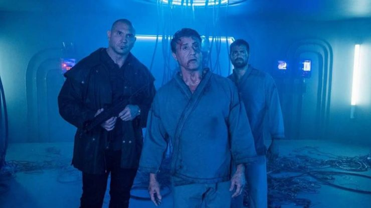 In Escape Plan 2 UK Trailer Sly And Drax Head To Jail