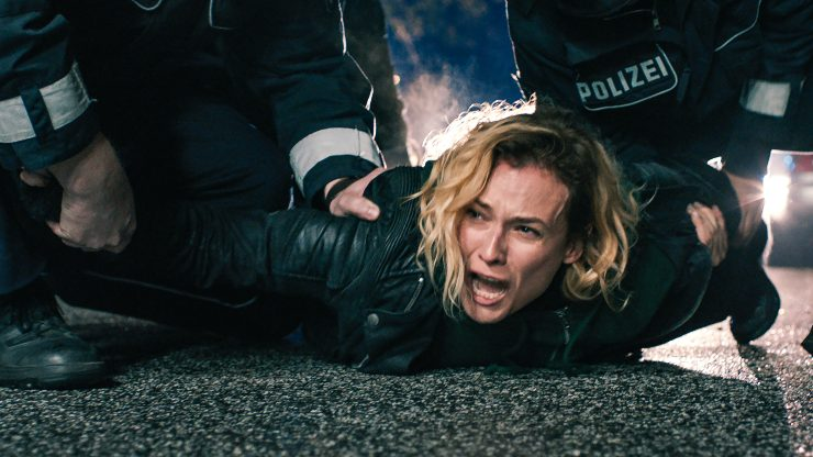 Film Review – In The Fade (2017)