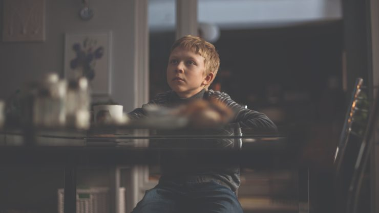 Win Oscar Nominated Loveless On Blu-Ray