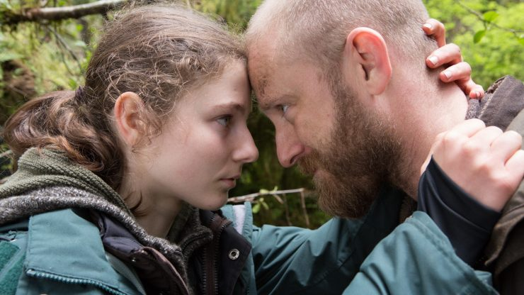 Sundance London 2018 Review – Leave No Trace (2018)