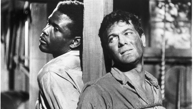 Win Eureka Classics Stanley Kramer's The Defiant Ones On Blu-Ray