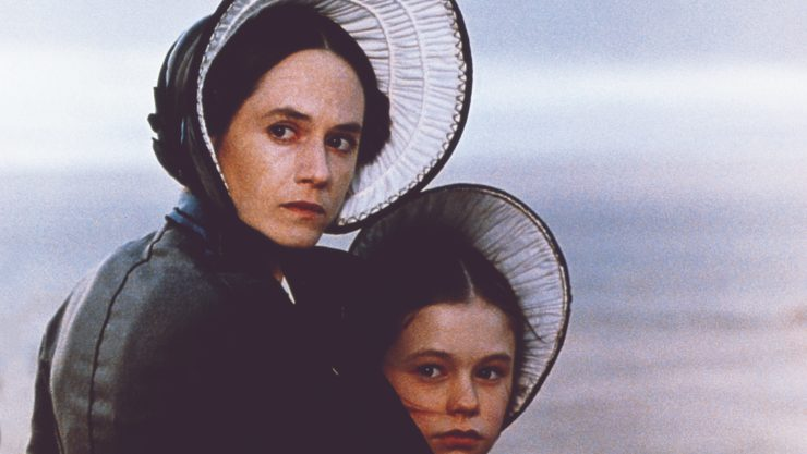 Holly Hunter's Greatest Roles