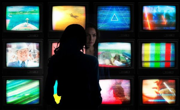 Wonder Women 1984 Becomes The Latest Film Release Delayed.