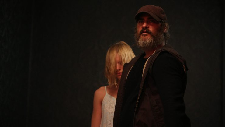 Film Review – You Were Never Really Really Here (2018)
