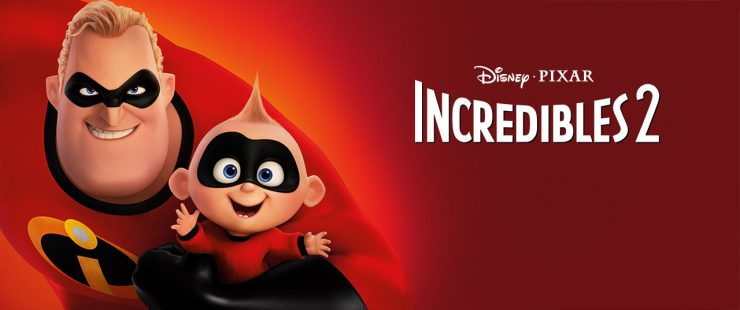 EIFF '18 Review – Incredibles 2