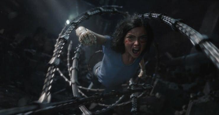 Second Alita: Battle Angel Trailer Has Cyborg Action, More Plot Details