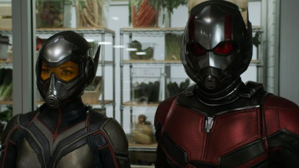 Film Review – Ant-Man & The Wasp (2018)