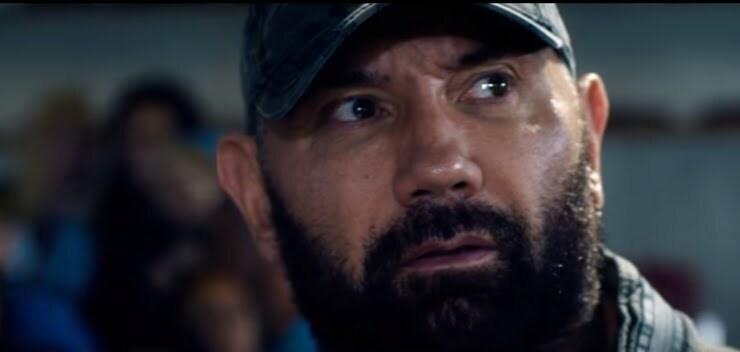 The Final Score UK Trailer  Stars Dave Bautista Die Hard Style