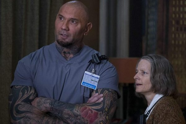 Film Review – Hotel Artemis (2018)