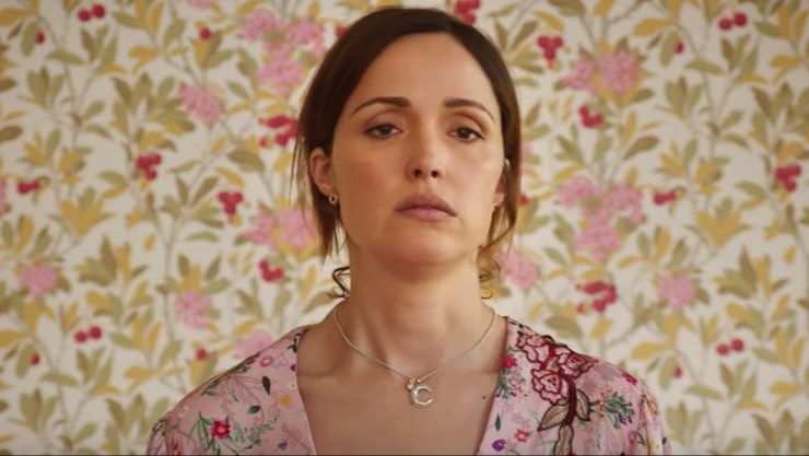 Watch Juliet,Naked UK Trailer Starring Rose Byrne, Ethan Hawke, Chris O'Dowd