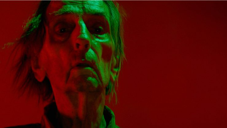 Win Lucky Harry Dean Stanton's Swan Song On Blu-Ray