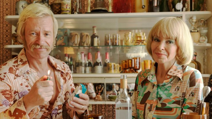 EIFF' 2018 Review – Swinging Safari (aka Flammable Children)