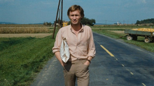 Win Wim Wenders The Goalie's Anxiety At The Penalty Kick on Blu-ray