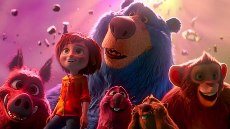 Wonder Park's First Trailer Released by Paramount