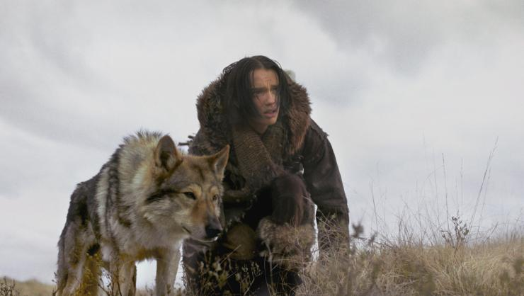 Film Review – 'Alpha' (2018)