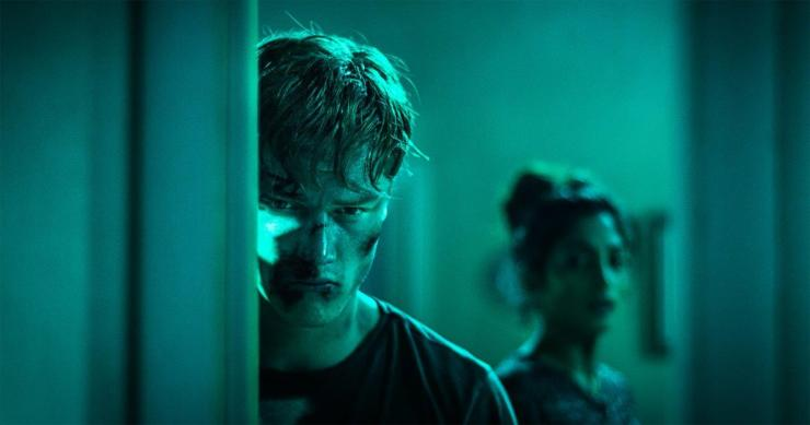 Film Review – Await Further Instructions (2018)