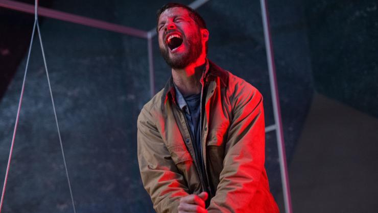 Film Review – Upgrade (2018)
