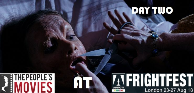 Arrow Video Frightfest 2018 Round Up – Day Two