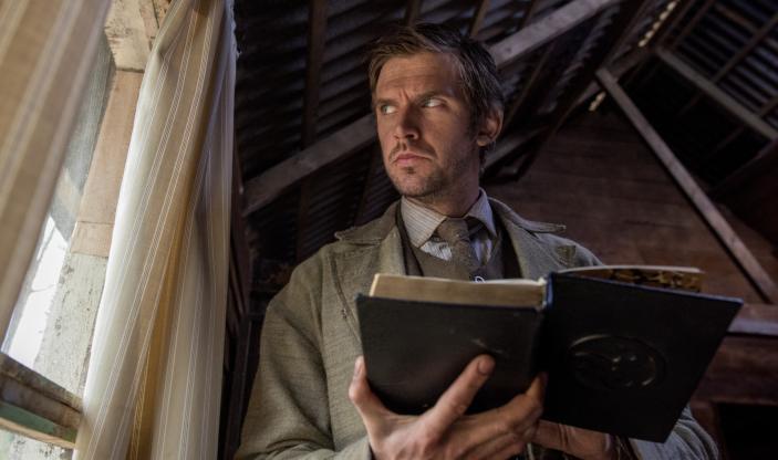 Gareth Evans Netflix Bound Apostle Trailer Will Mess You Up!
