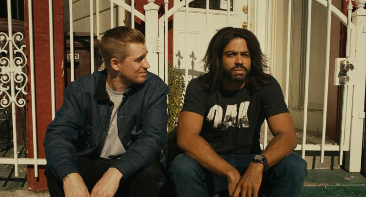 Buddy Characters (Blindspotting)