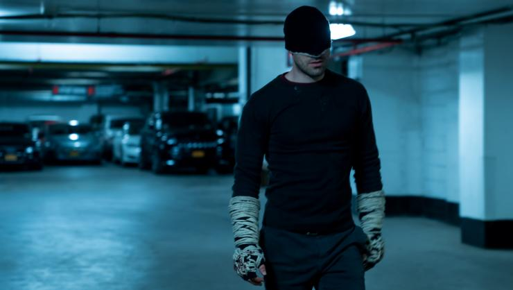 Netflix To Cancel Marvel's Daredevil After Three Seasons