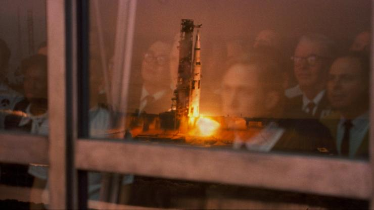 Intensity Rises In New Damien Chazelle's First Man UK Trailer