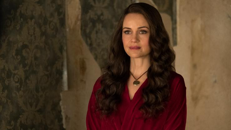 Netflix Releases Trailer For The Haunting of Hill House Shirley Jackson's Iconic Horror