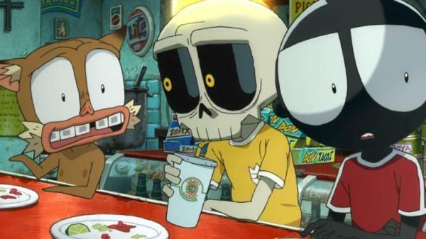 Manga Release The UK Trailer For Riotous Anime MFKZ