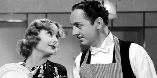 Blu-Ray Review – My Man Godfrey (1936, Criterion Collection)