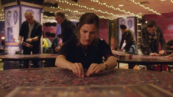 Film Review – Puzzle (2018)