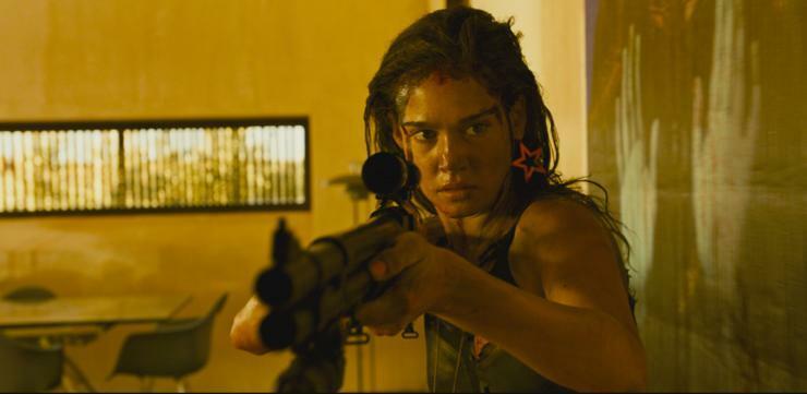 7 Most Badass Women In Film