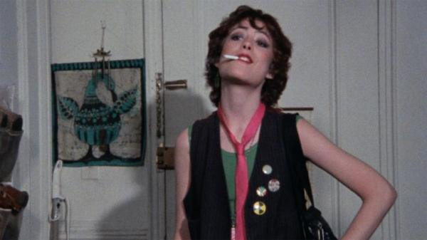 Blu-Ray Review – Smithereens (1982, Criterion Collection)