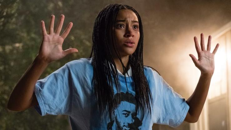 New The Hate You Give Featurette Introduces 'Starr'