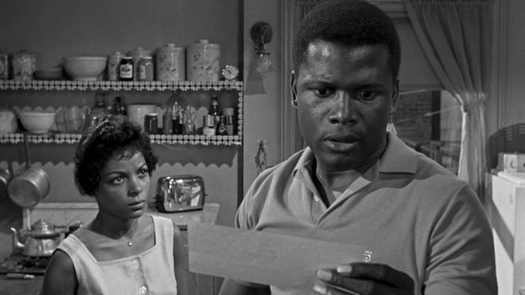 Blu-Ray Review – A Raisin In The Sun (1961, Criterion Collection)